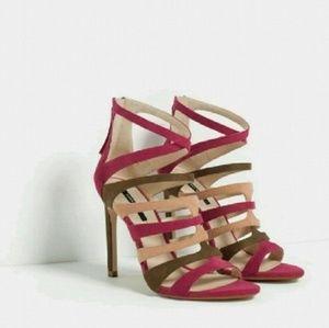 (Final day)Zara sale! Zara shoes